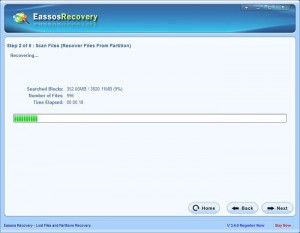SSD data recovery software 03