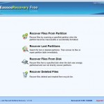 PDF data recovery software