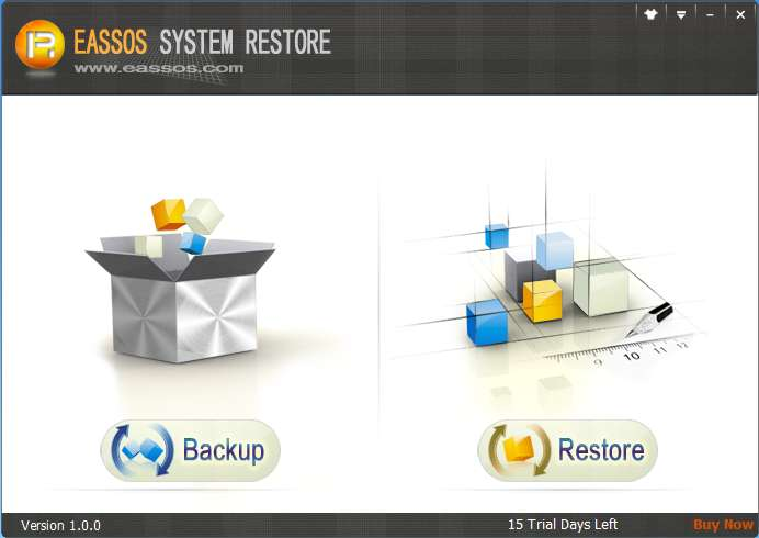 Backup and restore GPT system partition