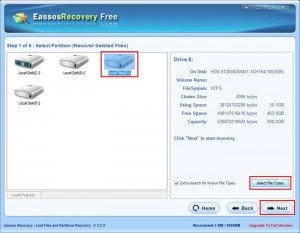 Recover Deleted Files from SD Card 02