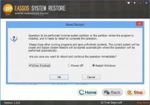 backup computer system