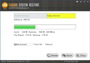 System Restore 05