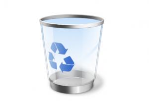Recycle Bin Recovery Freeware