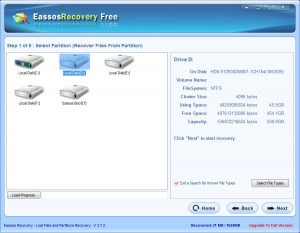 partition recovery software 81