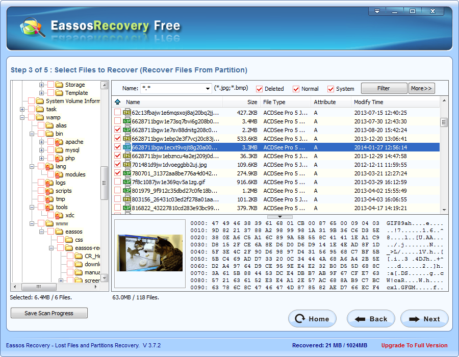 Best Free Data Recovery Software—give lost data a free chance