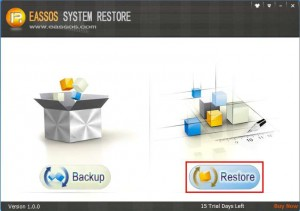 system restore 01