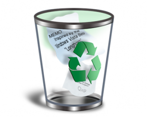 Free Recycle Bin Recovery With File Recovery Program