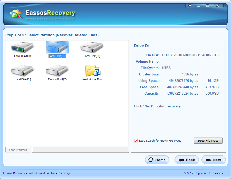 recover deleted files 0004-2