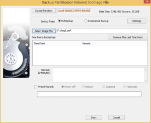 partition manager 0004-2