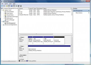 Eassos RAW drive recovery001