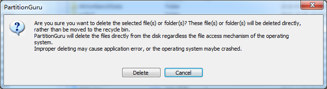 How to Delete Corrupted Files? | Eassos Blog