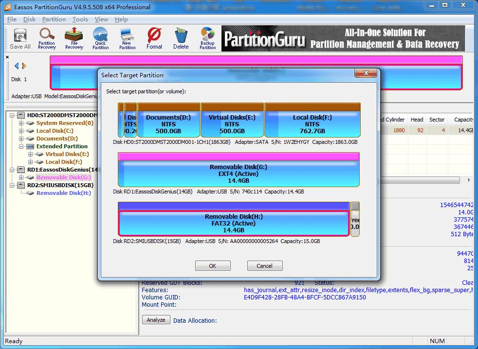 How to backup Ubuntu partition? – 3 Methods   Eassos Blog