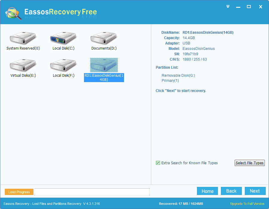 How to Recover Deleted Photos from Seagate External Hard Drive
