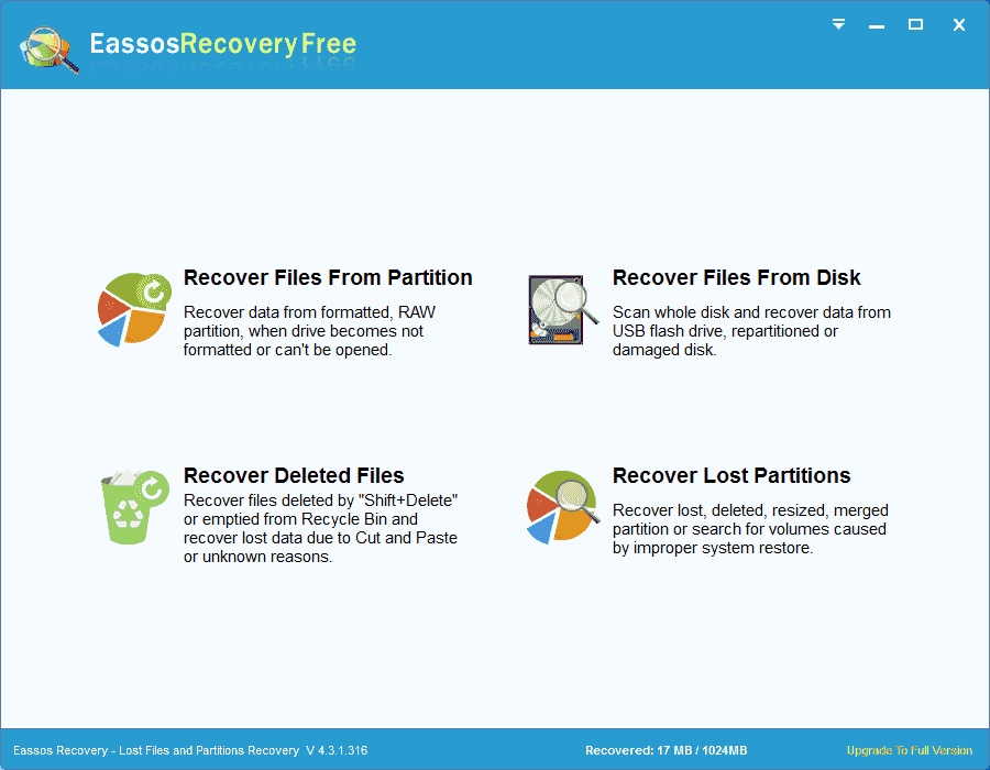 Recover Files from Corrupted CF Card