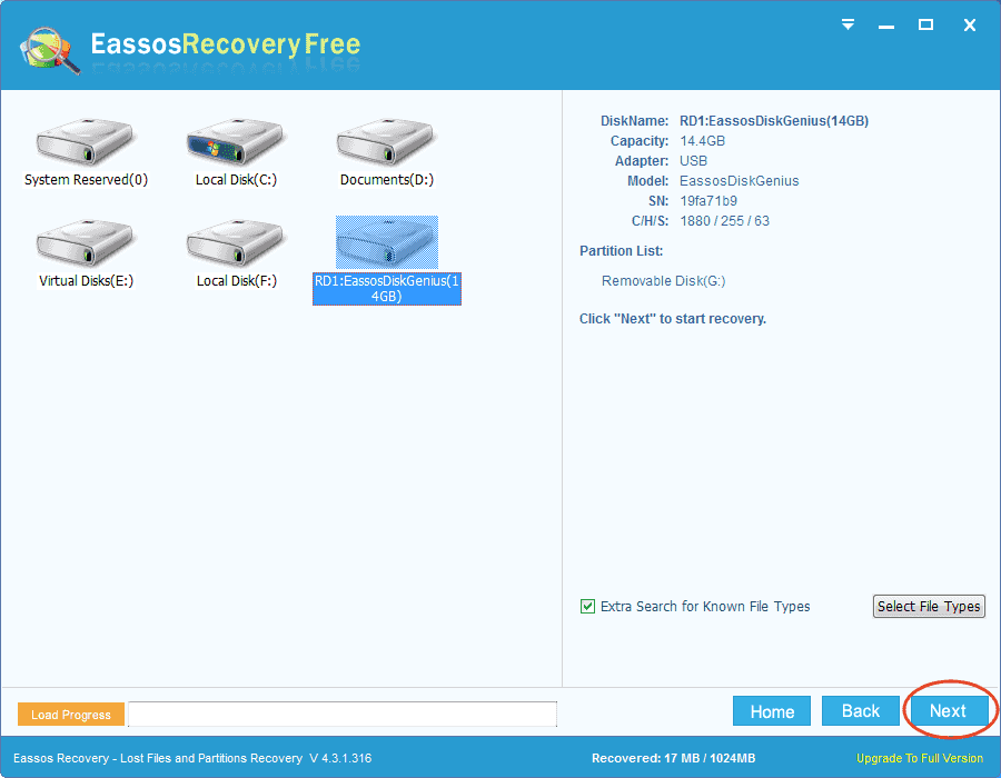 Memory Card Recovery Software Free Download Full Version For PC
