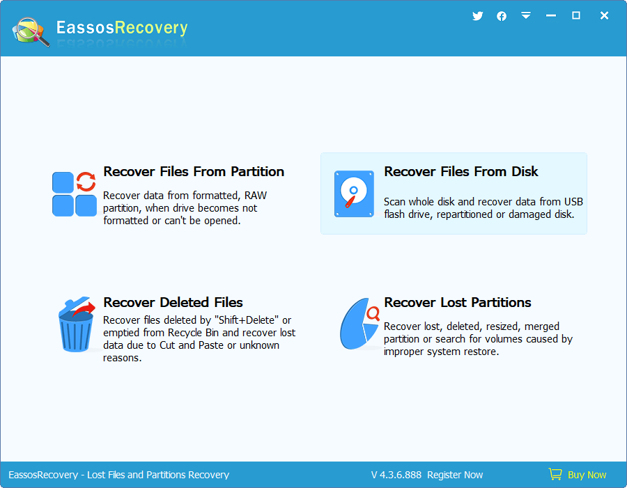 Free Hard Drive Recovery Software