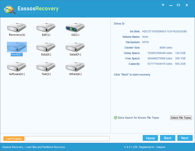 How to recover deleted files with free recovery software