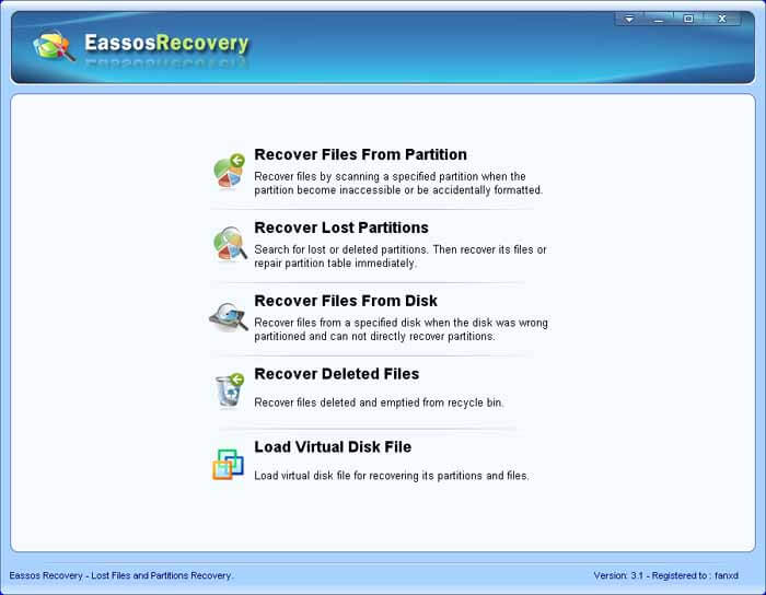 memory card recovery software with registration key free download