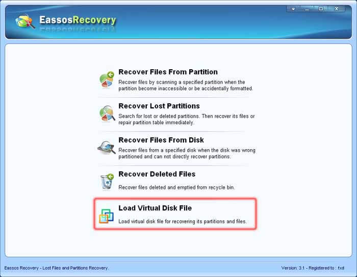 Best Free Data Recovery Software for SD card and Flash Drive-Eassos
