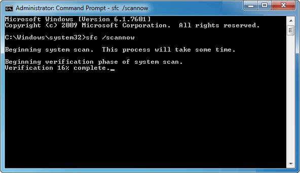 Fix Error Code 0x80070643