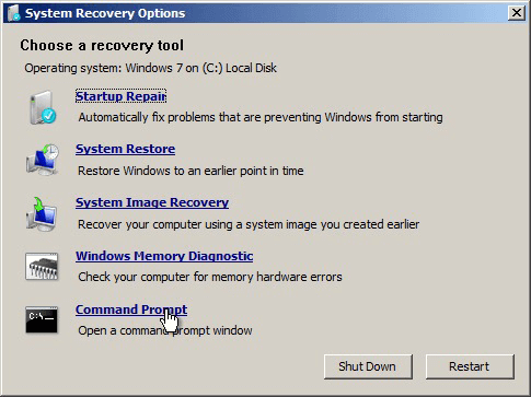 How To Fix No Bootable Device Issue Step By Step Eassos