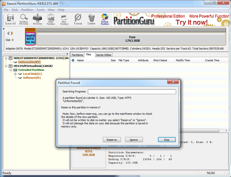 Solved]- Setup was unable to create a new system partition