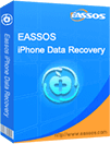 Eassos iPhone Data Recovery