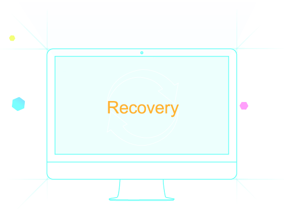 File Recovery and Partition Recovery