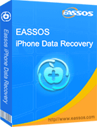 download Eassos iPhone Data Recovery