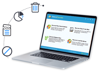 Download Free Data Recovery Software to Recover Deleted