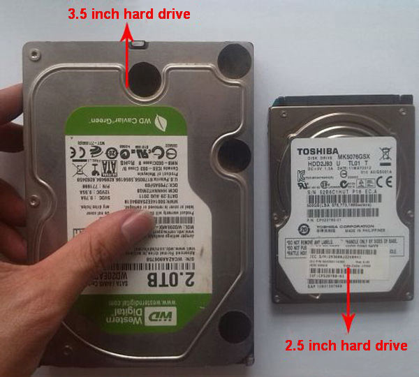 Seagate hard drive recovery software for mac